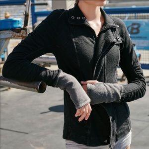 NWT FP Movement Cool ZIP Jacket - Black
